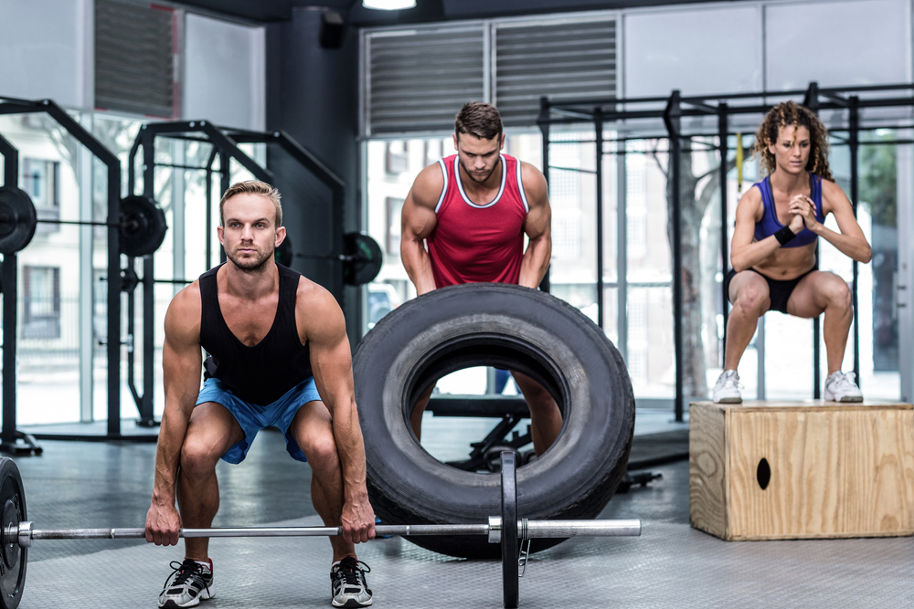 Clearing Up Crossfit Confusion
